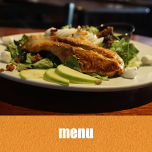 Reivers Bar & Grill | Menu