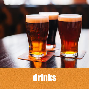 Reivers Bar & Grill | Drinks